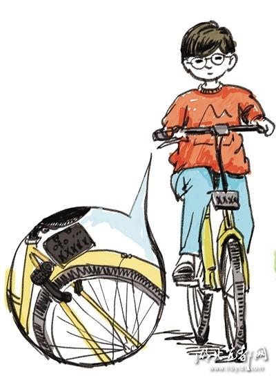 将肇事机动车一方上海弘茂汽车租赁有限公司,以及事故共享单车ofo小黄